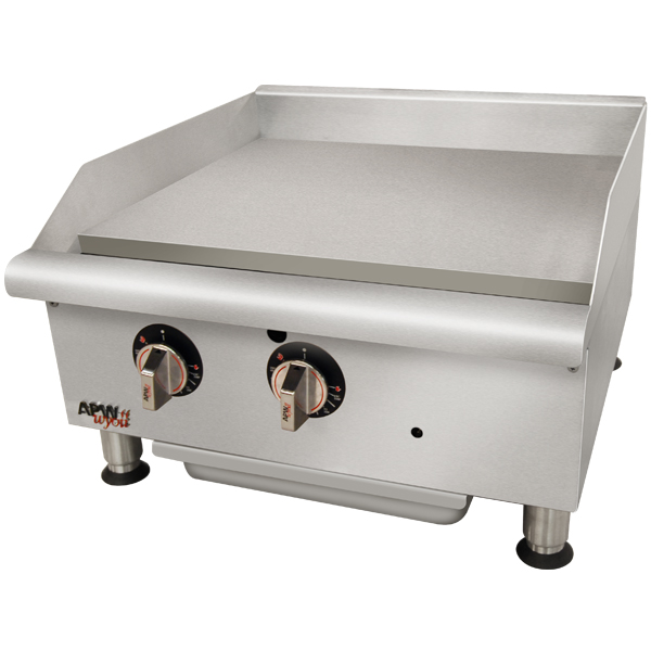 Industrial Kitchen Equipment Malaysia: GRRB24 Charbroiler