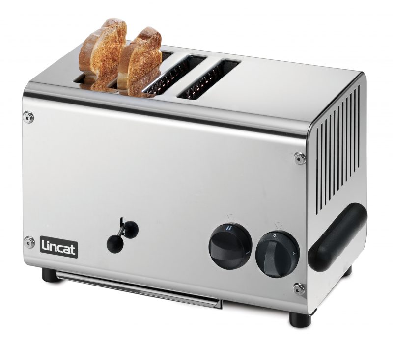 Toaster Malaysia Lincat Toaster LT4X RM 900 PROMOTION