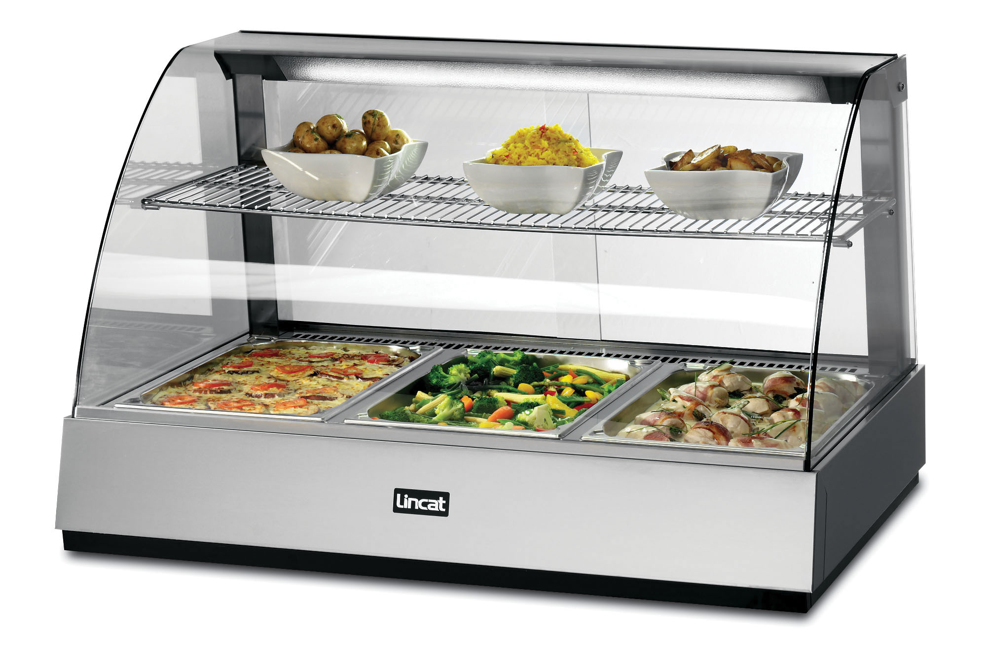 Starkey Product Categories Heated Food Display