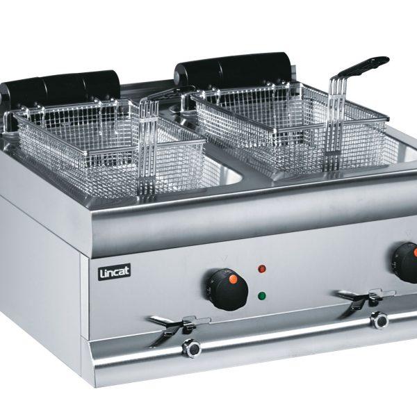 Lincat fryer DF66