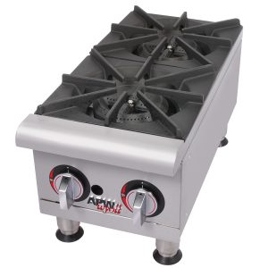 Counter Top Burner