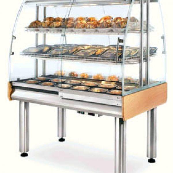 CB Hot Counter ISOLA1500