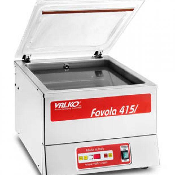 Valko 415 16 Vacuum Pack Machine